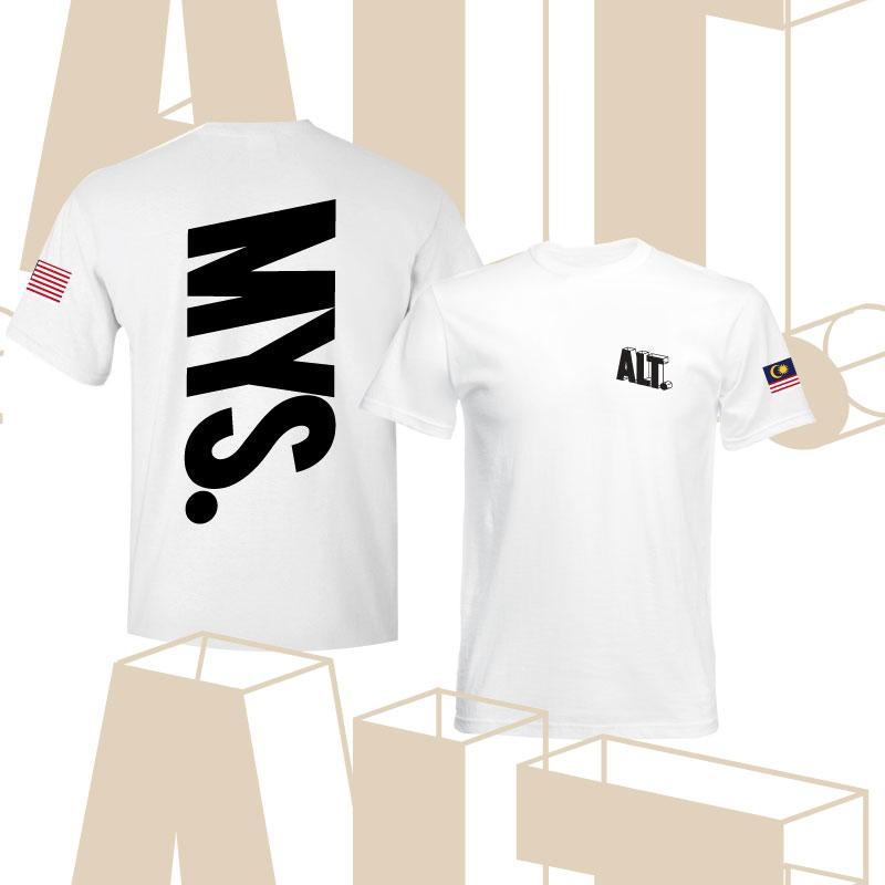 ALT. ISO T-shirt