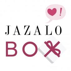 JAZALO Box - Love