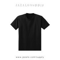 Plain Cotton T-shirt (Kids) - Baju Kosong (Kanak-kanak)
