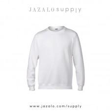 Plain Heavy-Blend Sweater (Adult) - Switer Tebal Kosong (Dewasa)