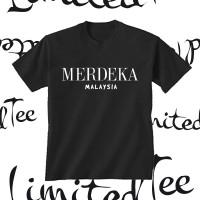 Limited Merdeka Malaysia Tee
