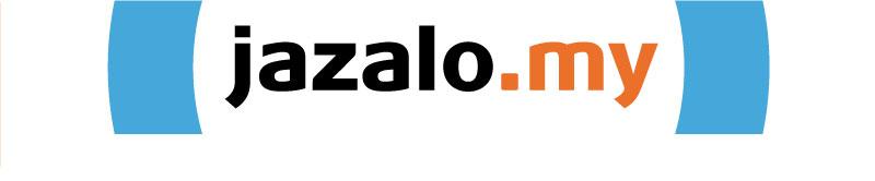 JAZALO Malaysia - JAZALO.MY @ The JAZALO Shoppe
